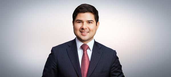 Adrian Noriega