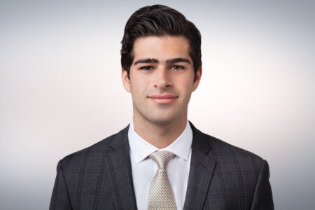Alec Eisenberg