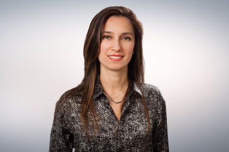 Julie Messeca