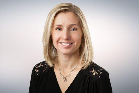 Kristina Wallison