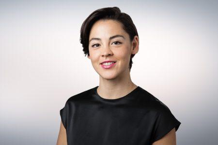 Lauren Garza