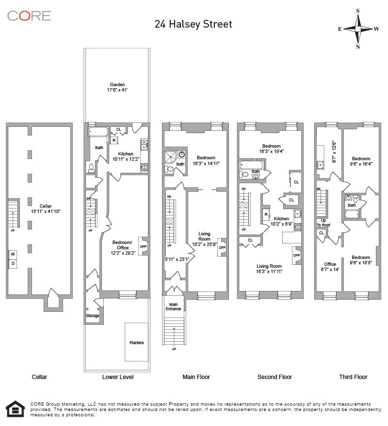 24 Halsey St., Brooklyn, NY 11216