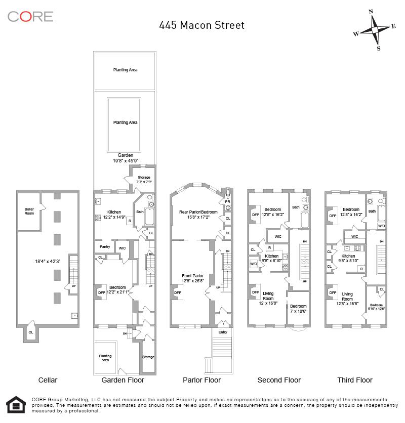 445 Macon St., Brooklyn, NY 11233