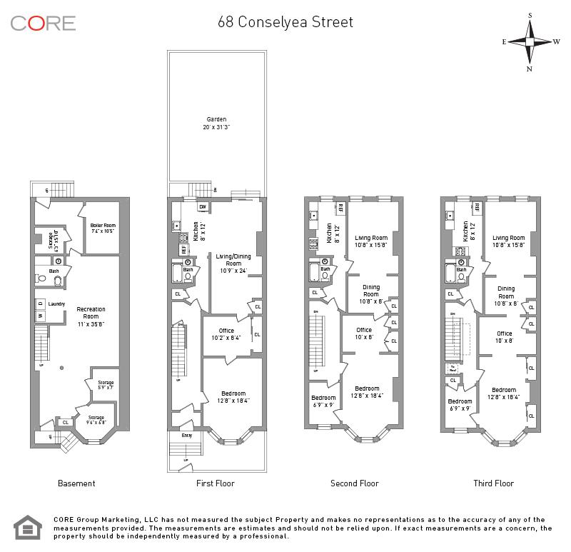 68 Conselyea St., Brooklyn, NY 11211