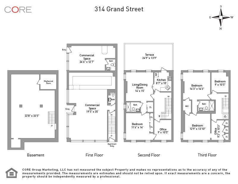 314 Grand St., Brooklyn, NY 11211